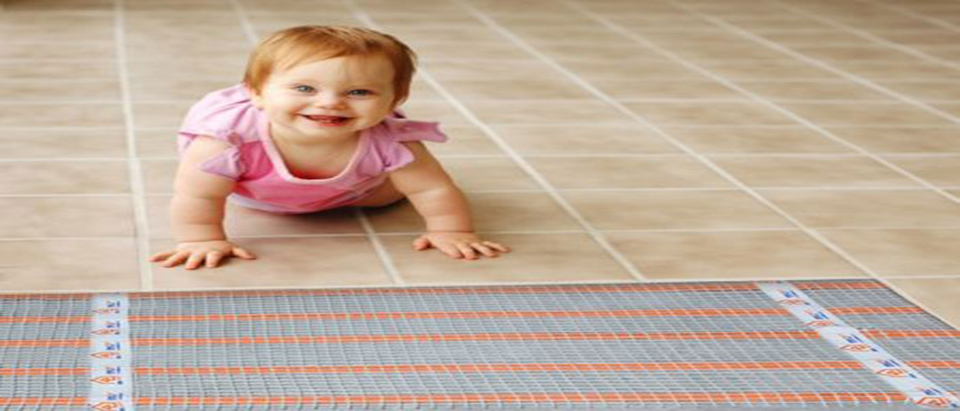 MdsMat™ is a major advance in the field of under-floor heating systems.